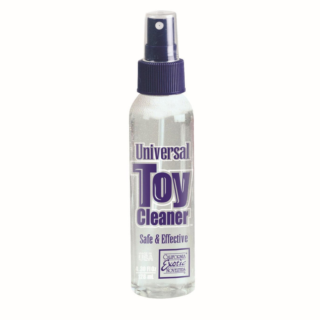 Anti-Bacterial Toy Cleaner - Erotic Superstore