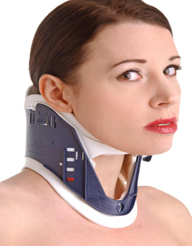 Adjustable Posture Collar - Erotic Superstore