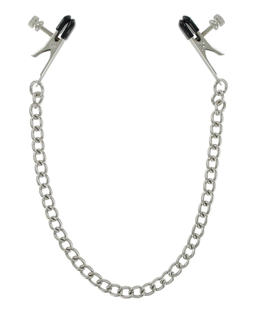 Ox Bull Nose Nipple Clamps - Erotic Superstore