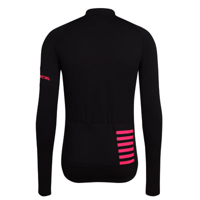 Actionjerseys F1 Series Race Cycling Jerseys PRO TEAM long sleeve