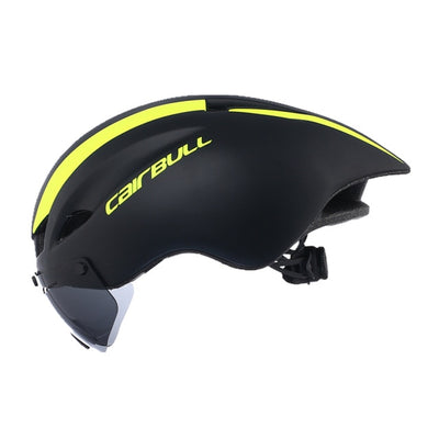 Actionjerseys Aero TT Magnetic Pro Cycling Helmet Racing