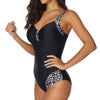 Actionjerseys DIVA Series One Piece Swimsuit