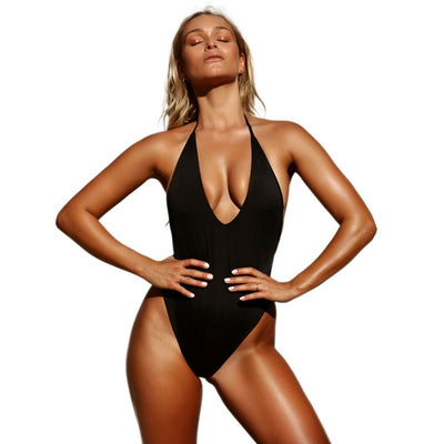 Actionjerseys Baywatch Party Limited Series One Piece Swimsuit S-XL Monokini