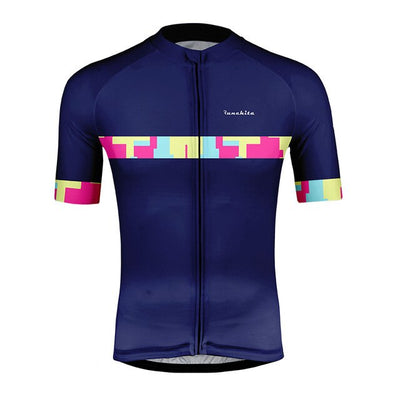 Actionjerseys Peloton Series Cycling Jersey