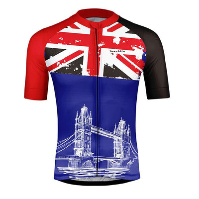 Actionjerseys Pure Evoke Series Cycling Jerseys Pro team