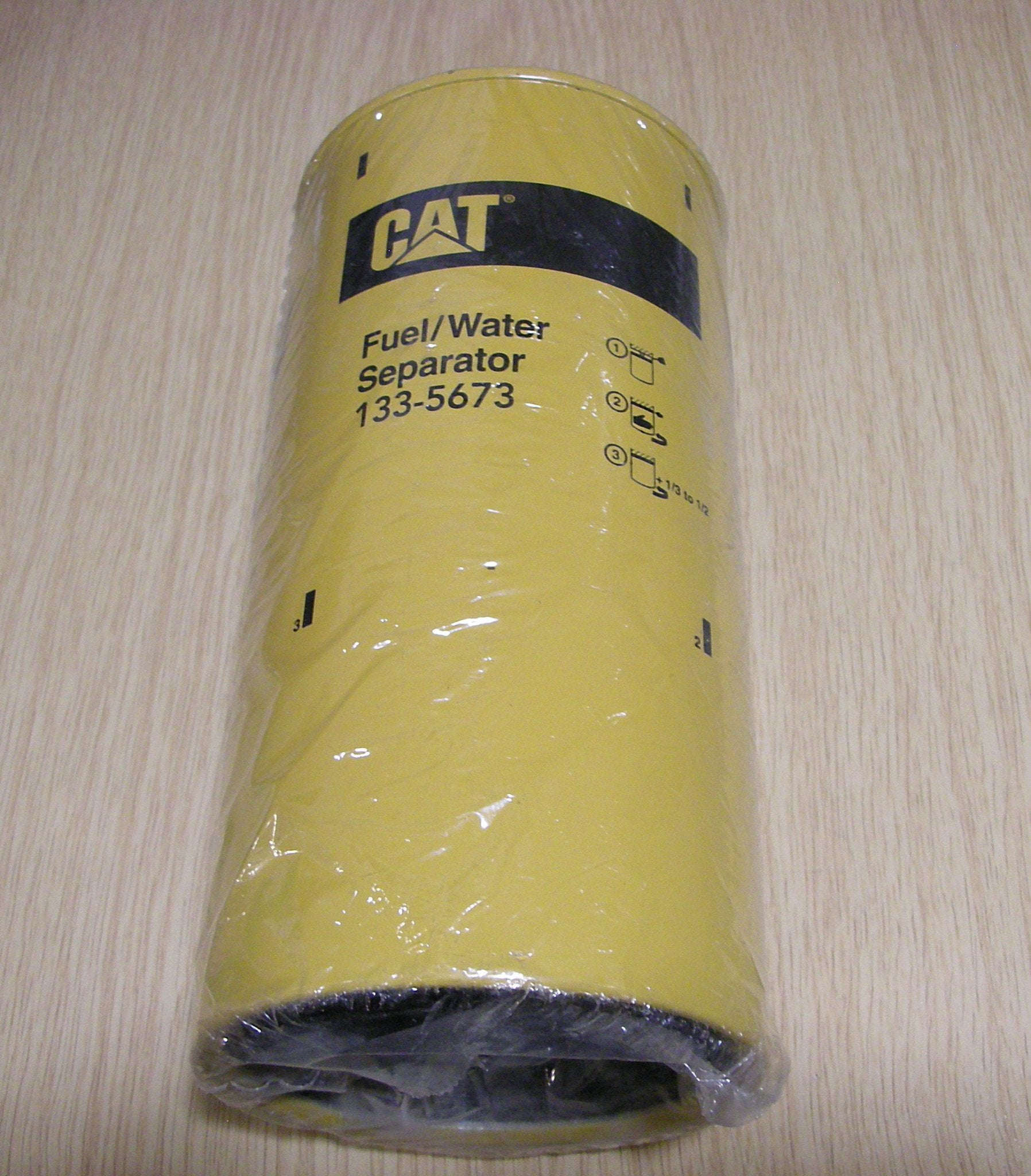 Cat Fuel Filter 133-5673 - BRM-SHOP.COM