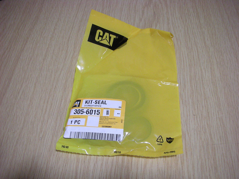 Cat Seal Kit 305-6015 - BRM-SHOP.COM