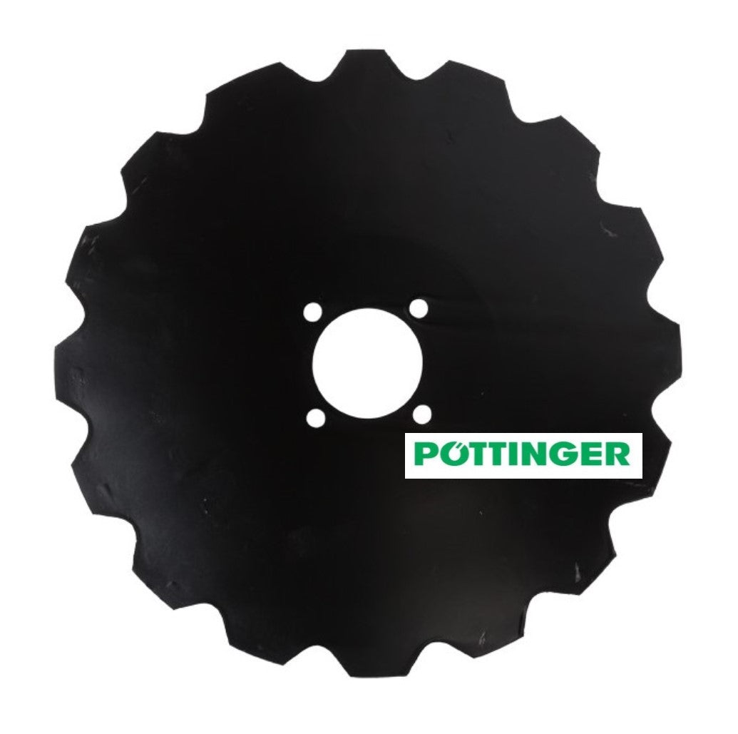 Pottinger Disc 850.53.834.0 - BRM-SHOP.COM