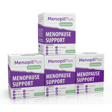 Load image into Gallery viewer, Menopil Plus (4 Boxes) (Free delivery in SA, T&C apply)
