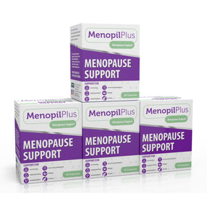 Menopil Plus (4 Boxes) (Free delivery in SA, T&C apply)