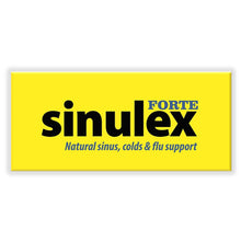 Load image into Gallery viewer, Sinulex Forte (4 Boxes)