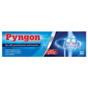Stressnomore & Pyngon Cream Combo (One of each)