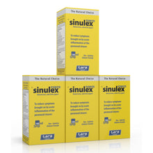 Load image into Gallery viewer, Sinulex Forte Syrup 100ml (4 Bottels)