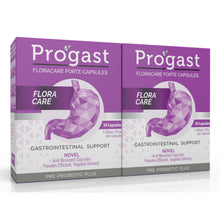 Load image into Gallery viewer, Progast FloraCare Forte (2 Boxes)