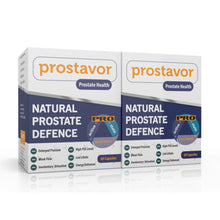 Load image into Gallery viewer, Prostavor - Prostate Defence 2 Boxes (Free delivery in SA, T&C apply)