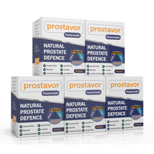 Load image into Gallery viewer, Prostavor - Prostate Defence (Buy 4 get 1 FREE!) (Free delivery in SA, T&C apply)