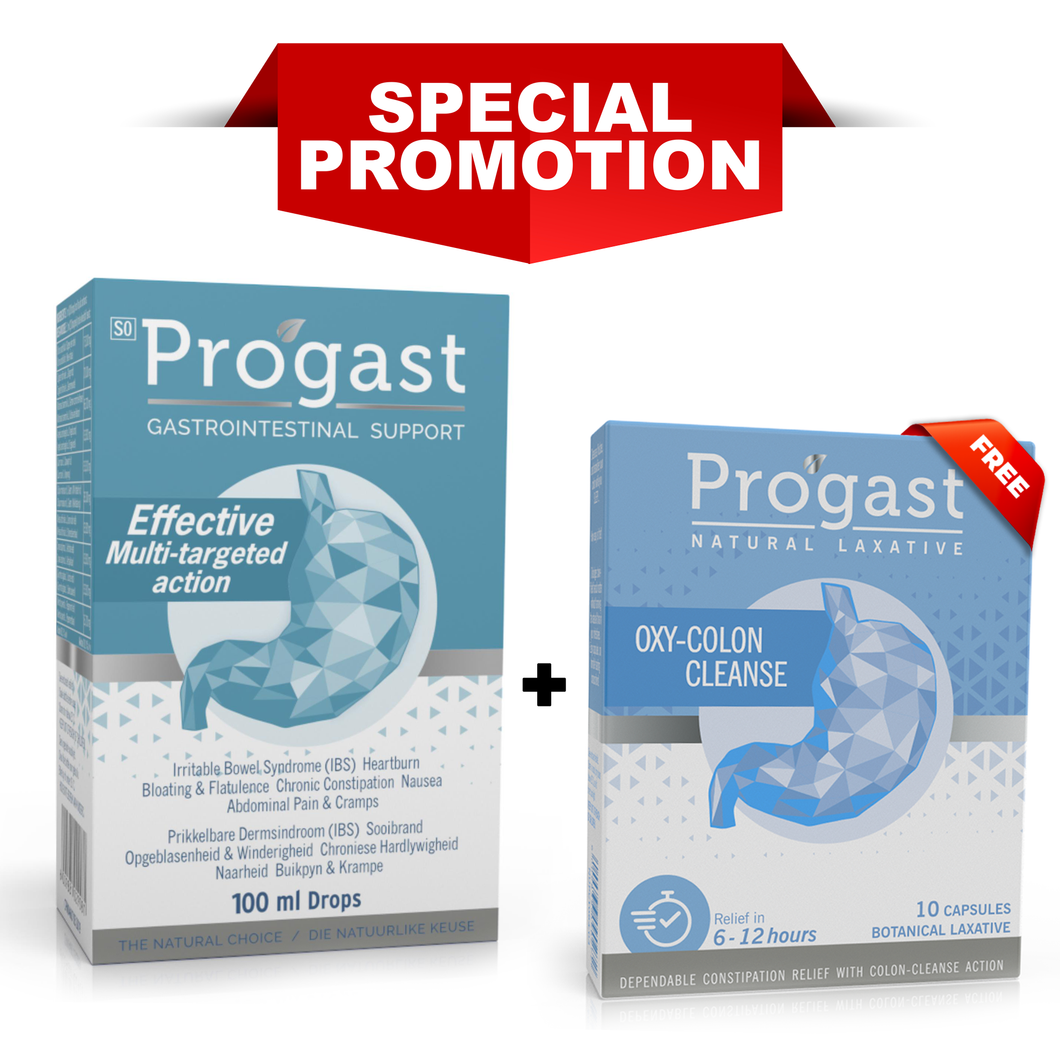 Progast Drops 100 ml