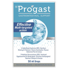 Load image into Gallery viewer, Progast Drops 50 ml (4 Bottels)