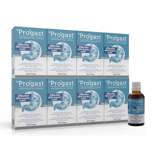 Progast Drops 50ml (Buy 6 get 2 extra for FREE)