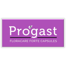 Load image into Gallery viewer, Progast FloraCare Forte (30 Capsules) + Progast Oxy Colon (10 Capsules)