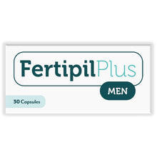 Load image into Gallery viewer, Fertipil Plus Male (Buy 3 get 1 FREE!) (Free delivery in SA, T&C apply)