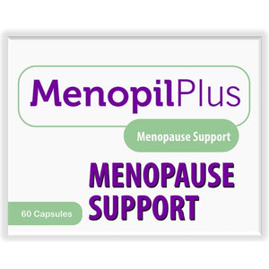 Menopil Plus & Pyngon Cream Combo (One of each)