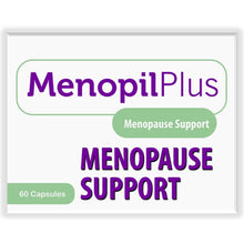 Load image into Gallery viewer, Menopil Plus Menopause Support (Buy 6 get 2 Free) (Free delivery in SA and Africa, T&C apply)