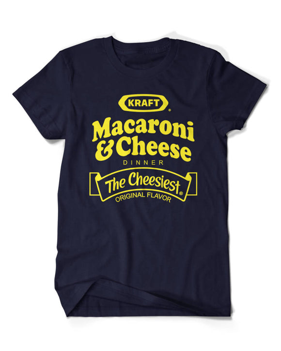 Macaroni & Cheese Shirt