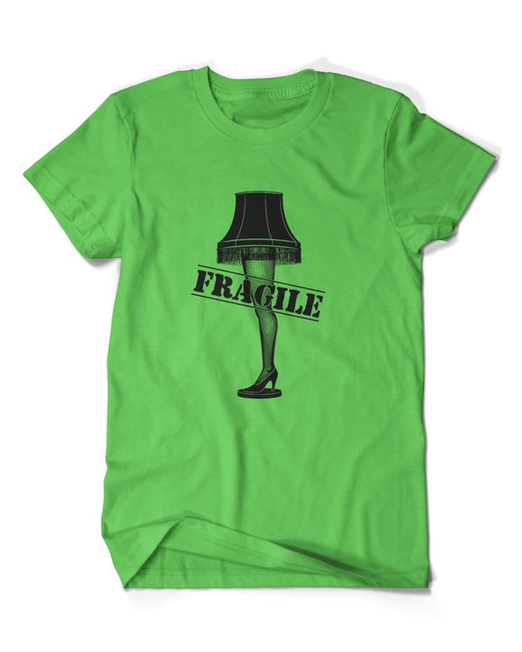 Leg Lamp - Fragile T-shirt