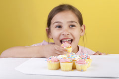 NEW!!! Private Baking Party - Customized Your Own Celebration! - Ages 5+
