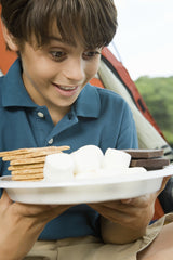 Private Baking Party - Gather 'round the Campfire (S'more Pie Please!) - Ages 5+