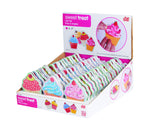 Sweet Treats Cupcake Nail File - Set of 2