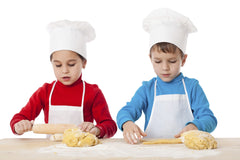 Private Baking Party - Twisted up in Knots (Pretzel Making)! - Ages 8-14
