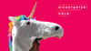 Unicorn Coat on Kickstarter now