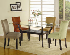 Bloomfield Dining Room Collection