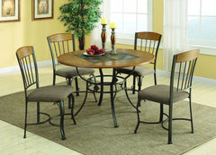 Roma Dining Room Collection