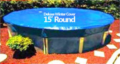 15 FT Deluxe Winter Cover