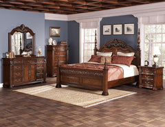 DuBarry Bedroom Collection
