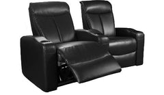 Estella Collection 2 Seat Theater Recliner