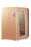 SAUNA 3 PERSON (KOMAT)