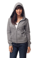 WOMEN'S LIGHTWEIGHT FULL ZIP