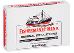 Fisherman's Friend - OG 38 ct.