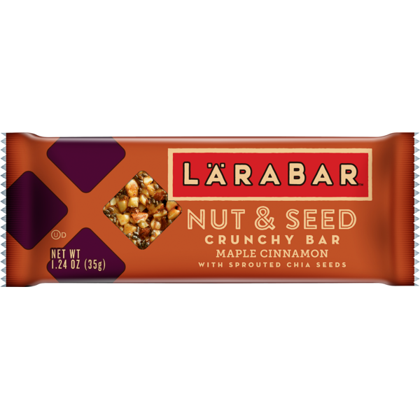 Nut & Seed Bar - Maple Cinna
