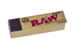 RAW Joint Tips