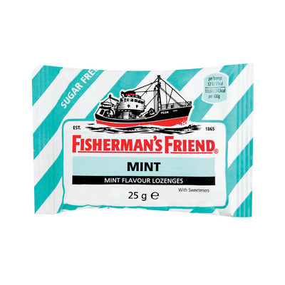 Fisherman's Friend - 25 ct.