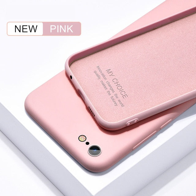 13 COLOR Thin Soft Case For iPhone XS MAX