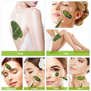 Jade Roller Facial Skin Care Tools