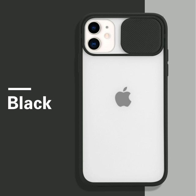 12 color Camera Lens Protection Phone Case  For iPhone x[xs]
