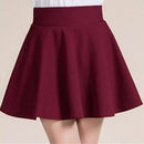 Summer style sexy Skirt Skater Fashion female