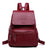 high quality Leather Women Bag Large Capacity